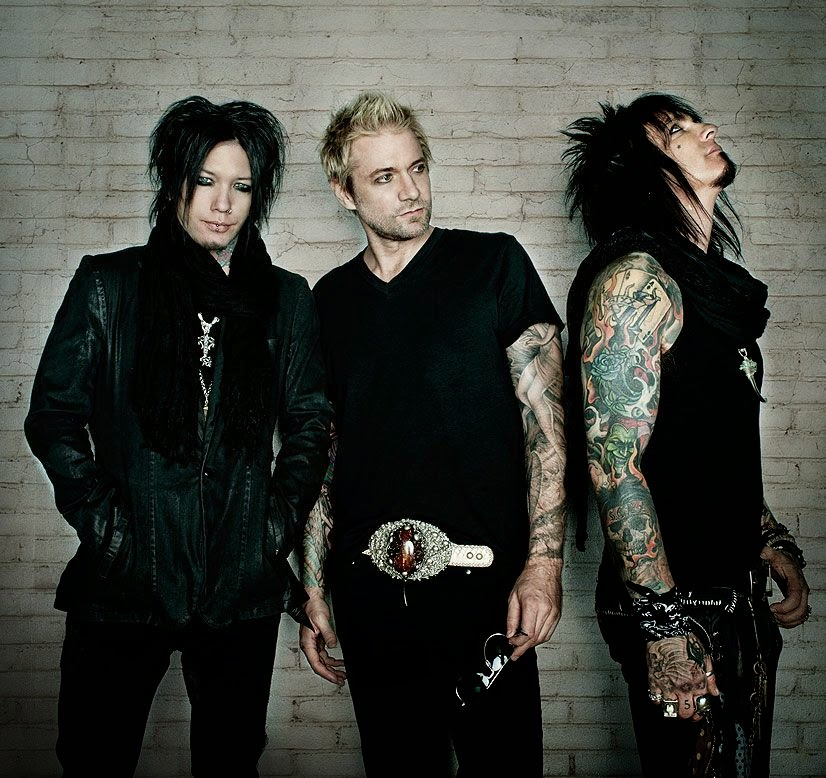 sixx am - band
