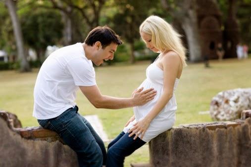 Suami hebat, Pasangan, Husband, Istri, Hamil, Pregnant