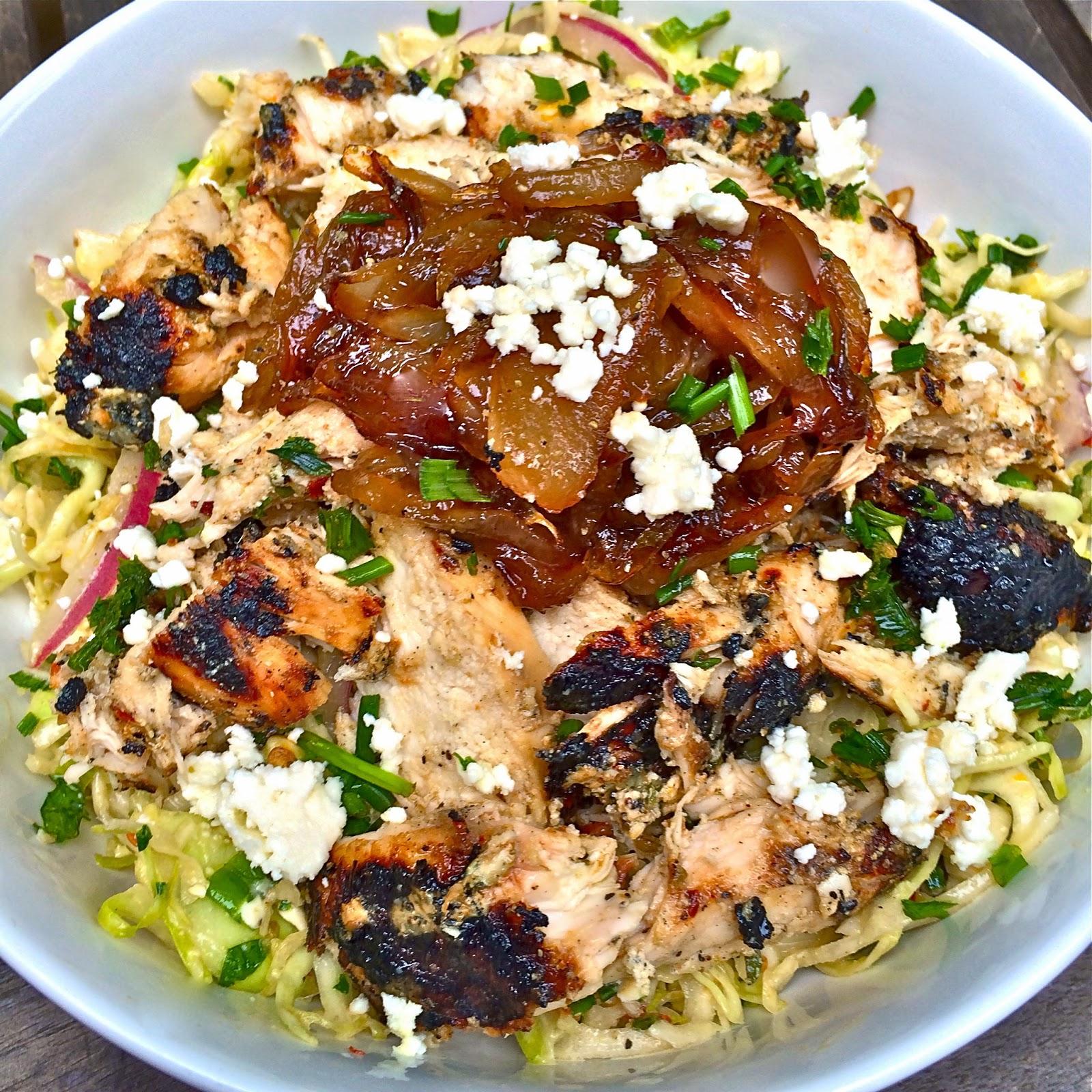 Zoes Kitchen Shrimp Kabob Haute  Heirloom Copycat Recipe Zoe's Kitchen Protein Power