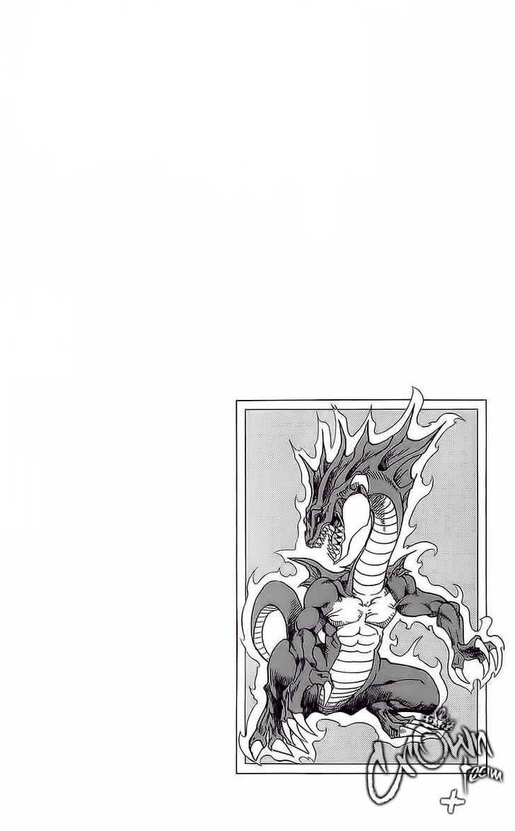 YuGi Oh – Vua Trò Chơi chap 286 Trang 18