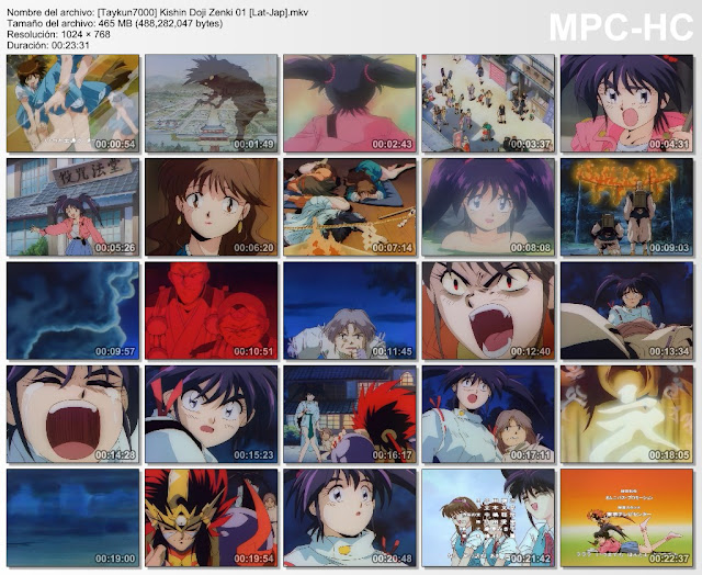 24GB|- ZENKI -|51-51|HDrip 720p|Esp-Jap|Taykun7000