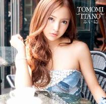 """Tomomi Itano 2do Sencillo """"Fui ni"""""""