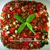 Στην κουζίνα: Σαλάτα με φακές