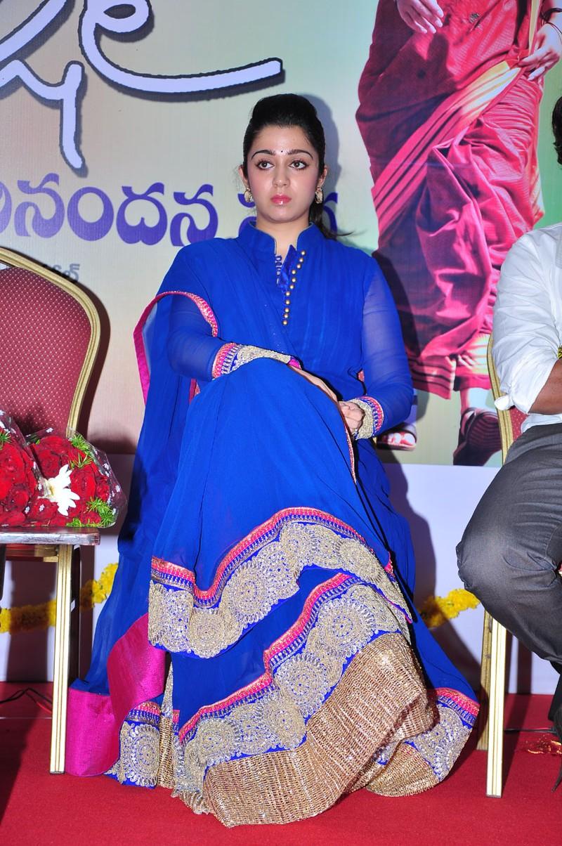 Charmi photos at Jyothilakshmi event-HQ-Photo-14