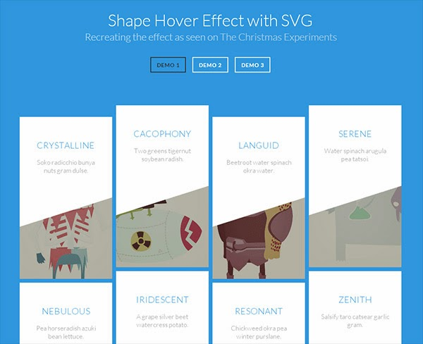 30 Fresh Tutorials and Articles for Web Developers