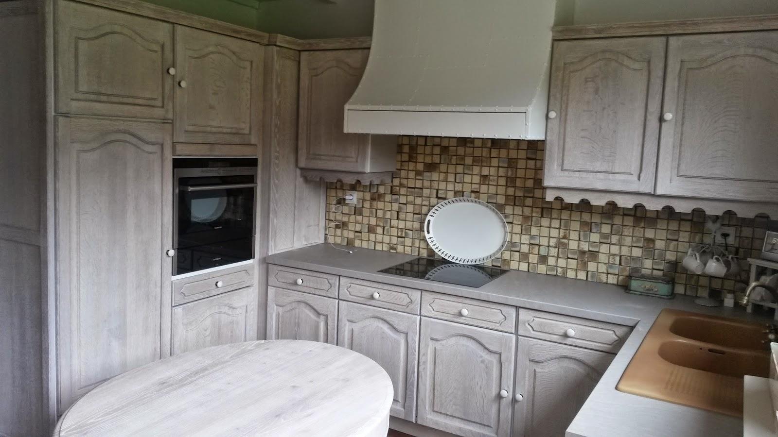 Eiken Keuken Opknappen : Renovatie van eiken keukens renovatie van een eiken keuken te