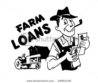 Federal Farm Loan Act Federal Farm Loan Act Cartoon