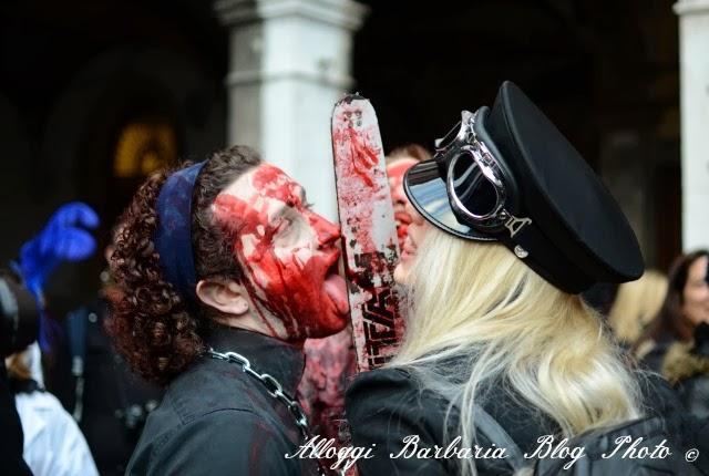 Morti viventi a Venezia