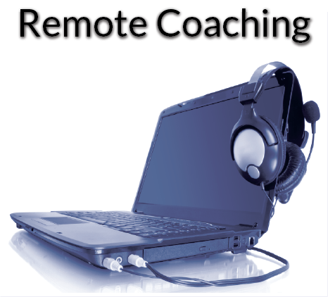 Remote Coaching