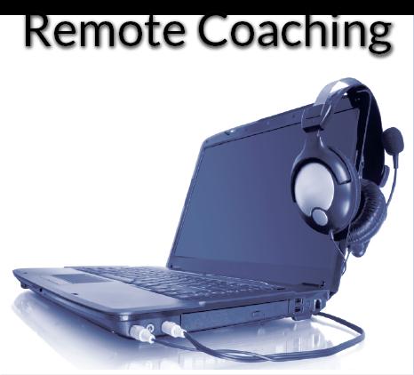 Remote Coaching