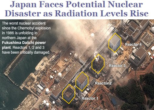JAPAN  Nuclear Crisis Worsens   Image Galleries   Top Pictures