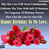Best Birthday Wishes Quotations For Husband