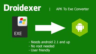 Как сделать свое приложение apk