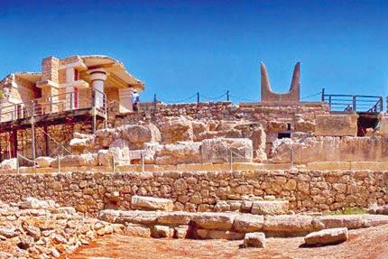 Έτσι θα γίνει η ενοποίηση των αρχαιολογικών χώρων στην Κρήτη