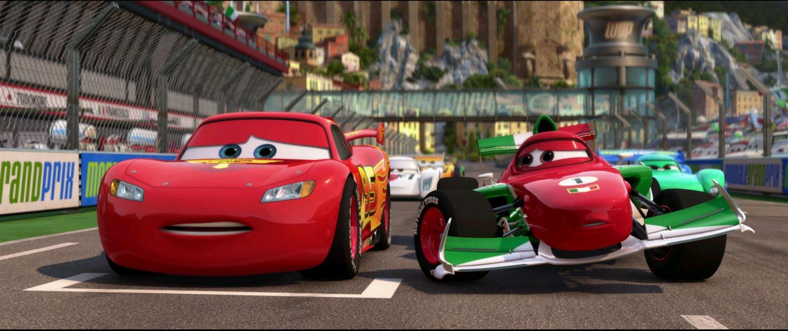 Cars  Subtitulos Espa F Af Ac D