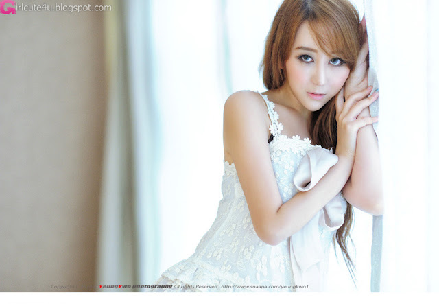 1 Ice Kyi-Very cute asian girl - girlcute4u.blogspot.com