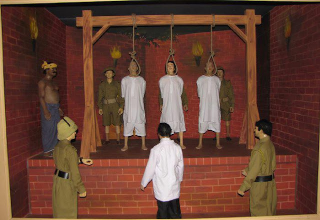 [The Hanging HQ ] Iranian Man Granted Mercy by Victims