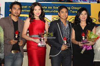 Bea Alonzo awards