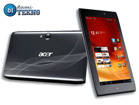 Harga Tablet Acer Iconia Tab A101