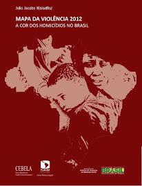 MAPA 2012 | A cor dos homicídios no Brasil