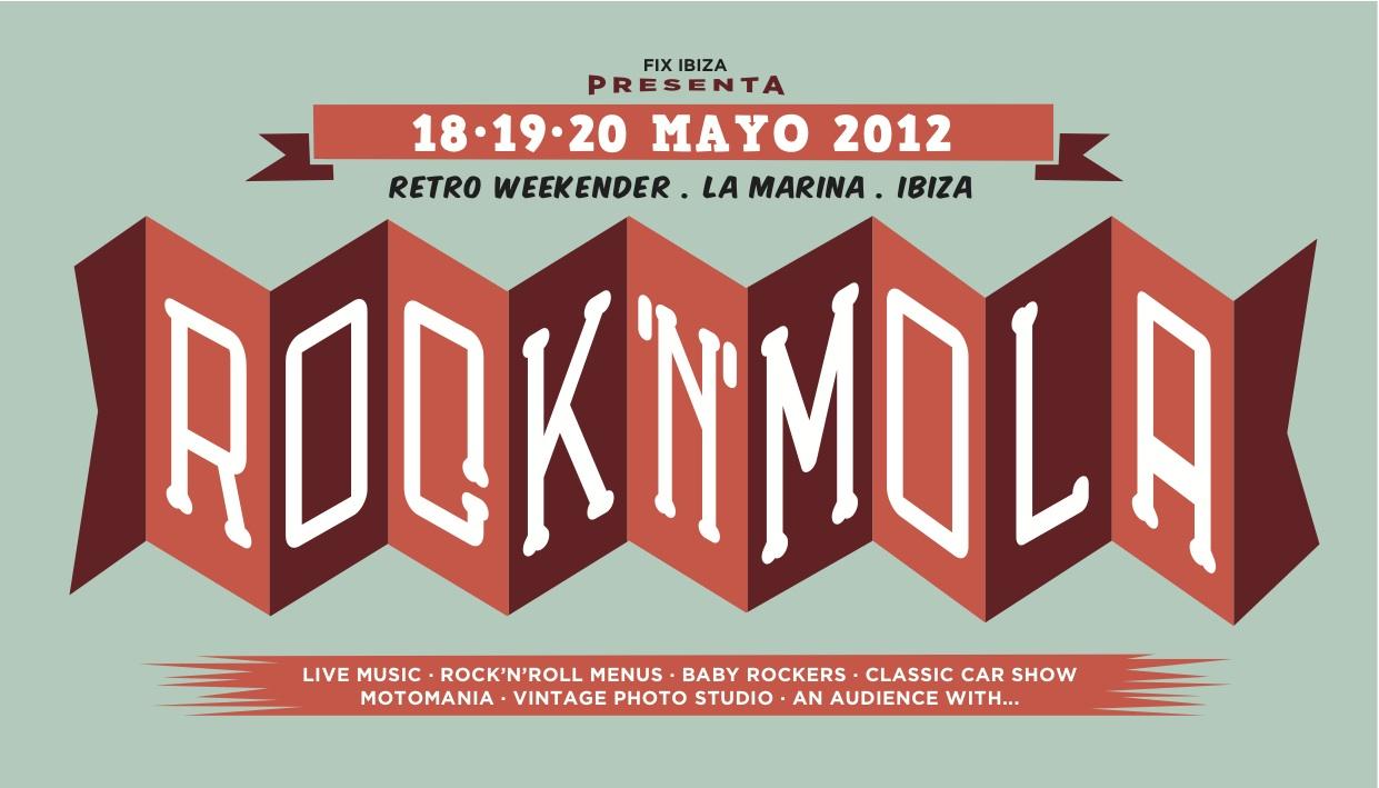 Rock N Mola