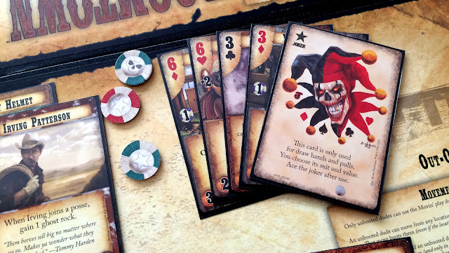 Doomtown Reloaded review shootout