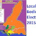 Karachi Local Bodies Election Winner Results 2015 Live UC Candidates List Sindh