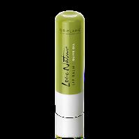Balsam do ust z oliwą z oliwek