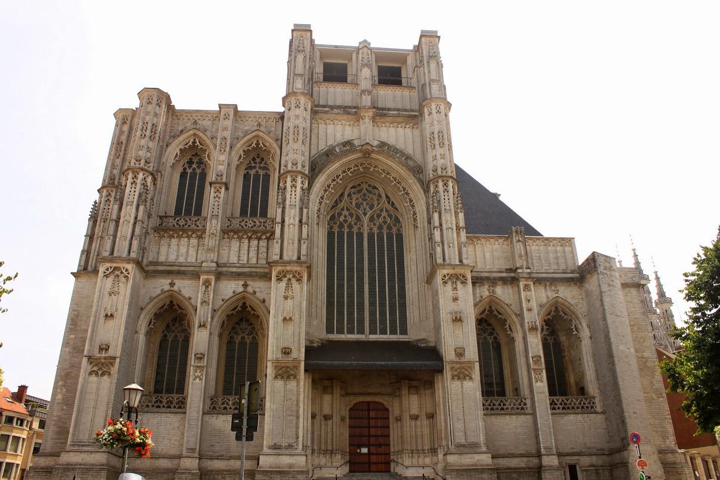 Lovaina Bélgica