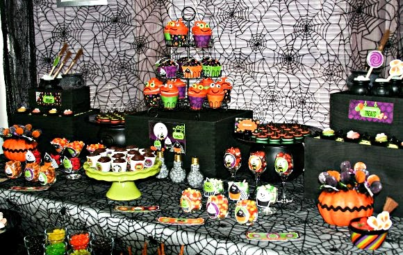 Halloween Decorao Ideias Fceis De Decorao Para O Halloween With