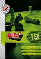 Fritz 13   PC