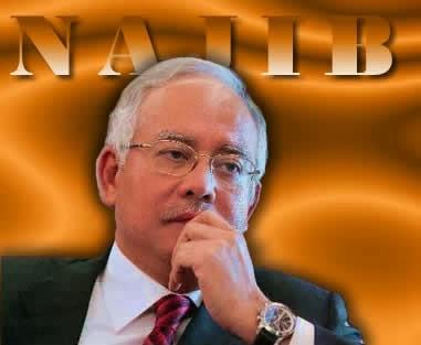Najib Must Go