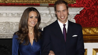 Video Porno Pangeran William dan Kate Middleton