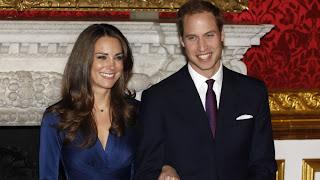 Video Porno Pangeran William dan Kate Middleton