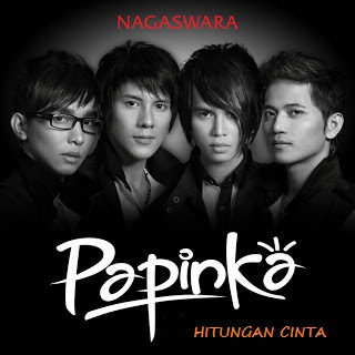 Download Lagu Papinka - Hitungan Cinta Mp3