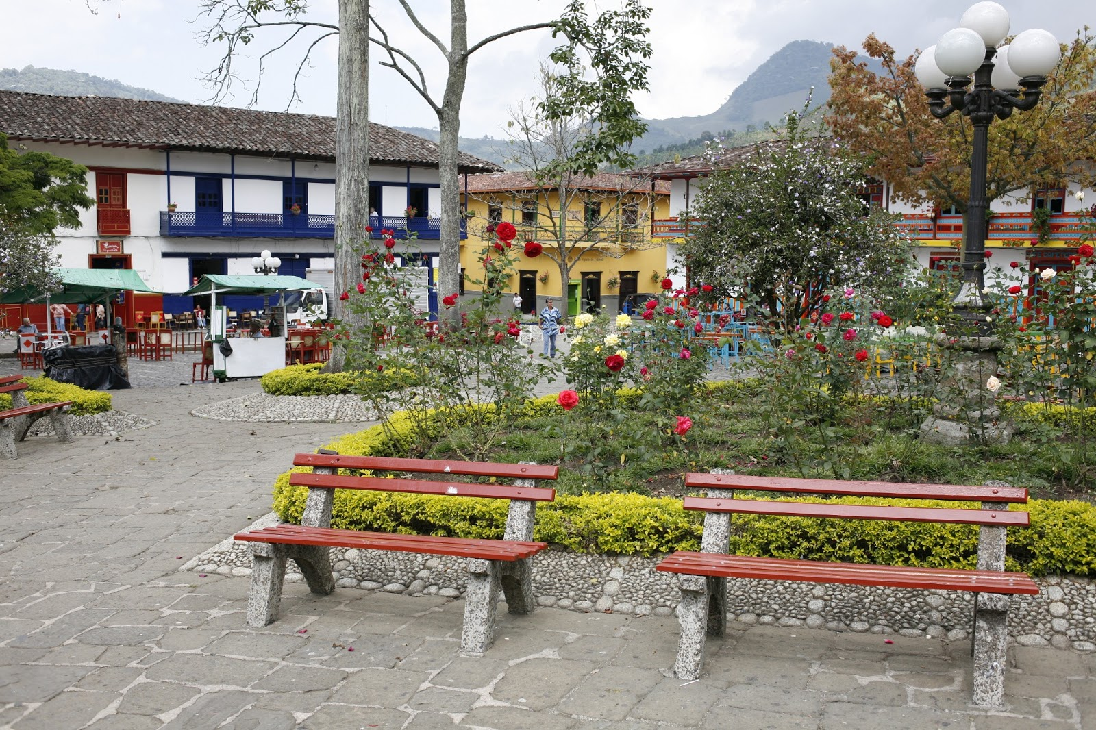 Laura blight photography jardin colombia for Jardin kolumbien