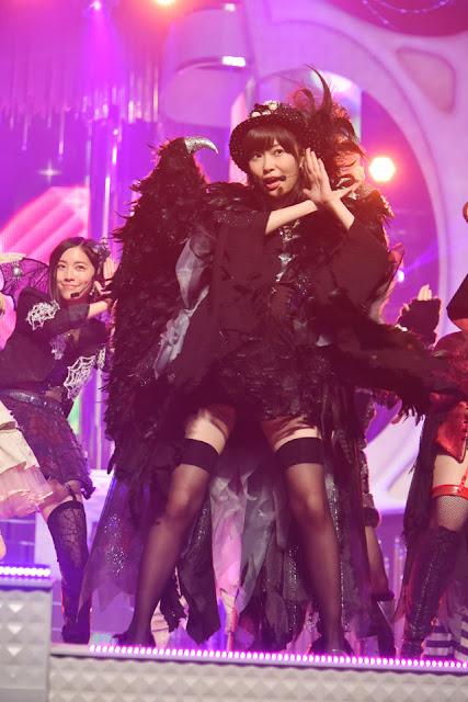 AKB48 指原莉乃 Sashihara Rino ハロウィン・ナイト Halloween Night 02