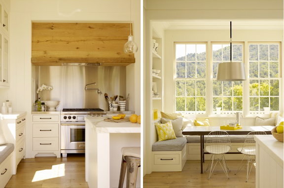 Family Friendly Kitchen Houzz - Home Interior Design Ideas