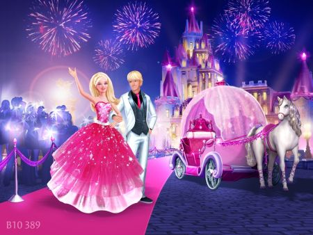 Barbie Fashion Fairytale Full Movie Barbie A Fashion Fairytale