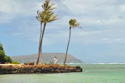 Awesome Hawaiian Scenery