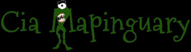 Cia Mapinguary