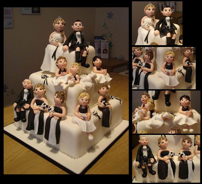 Stunning Wedding Cake Design Idea 775 x 705 · 90 kB · jpeg