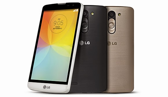 Harga Spesifikasi LG L Bello