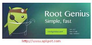 Root Genius APK V1.8.7 Free Download For Android