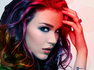 Red Haired Joss Stone HD Music Wallpaper