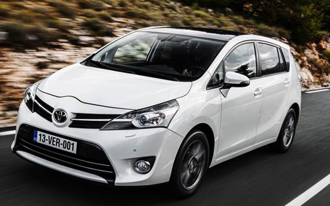 Long Term Test Review Toyota Verso 1.6 D-4D