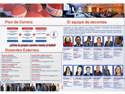 Docentes de la Escuela RE/MAX by RE/MAX University