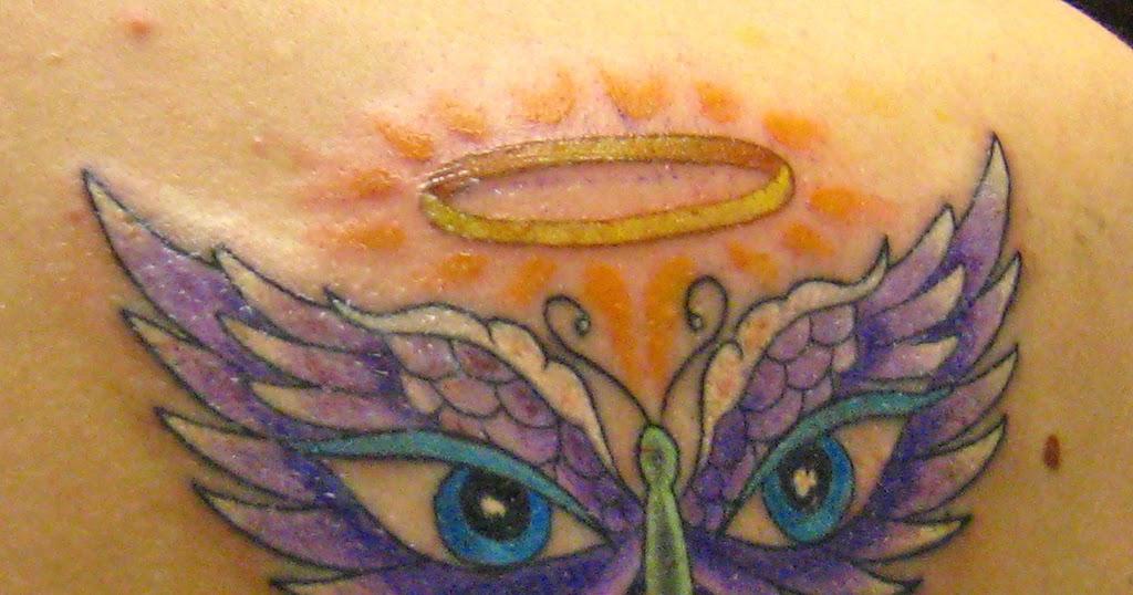 Galerie Tattoo Design: Tatouages papillon - Dessins et significations