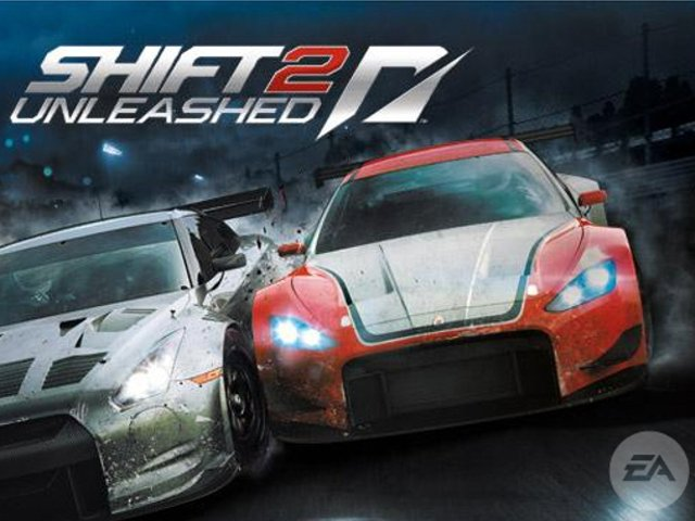 Need for Speed NFS Shift THD