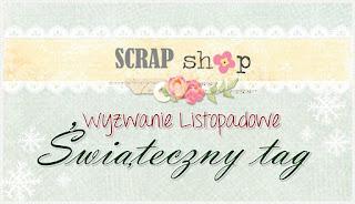 http://scrapikowo.blogspot.ie/2015/11/listopadowe-wyzwanie-tagowe.html